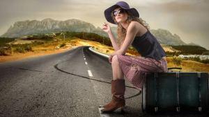 Viajar gastando pouco