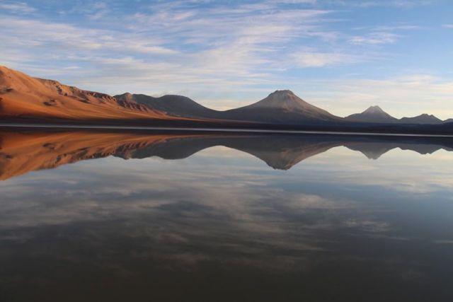 Pre-roteiro da viagem ao Atacama Chile
