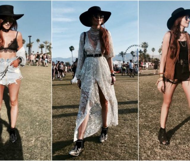 Category Coachella Outfit