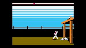 カラテカは対戦型のアクションゲーム