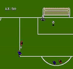 エキサイティングサッカー コナミカップ