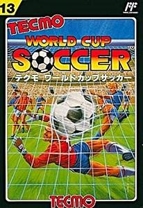 テクモ ワールドカップサッカー