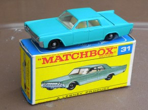 Matchbox_Car