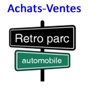 Gestion des annonce achats – ventes véhicules d'époque