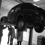 Convention avec l'Institut de Formation aux métiers de l'Automobile: IFMIA