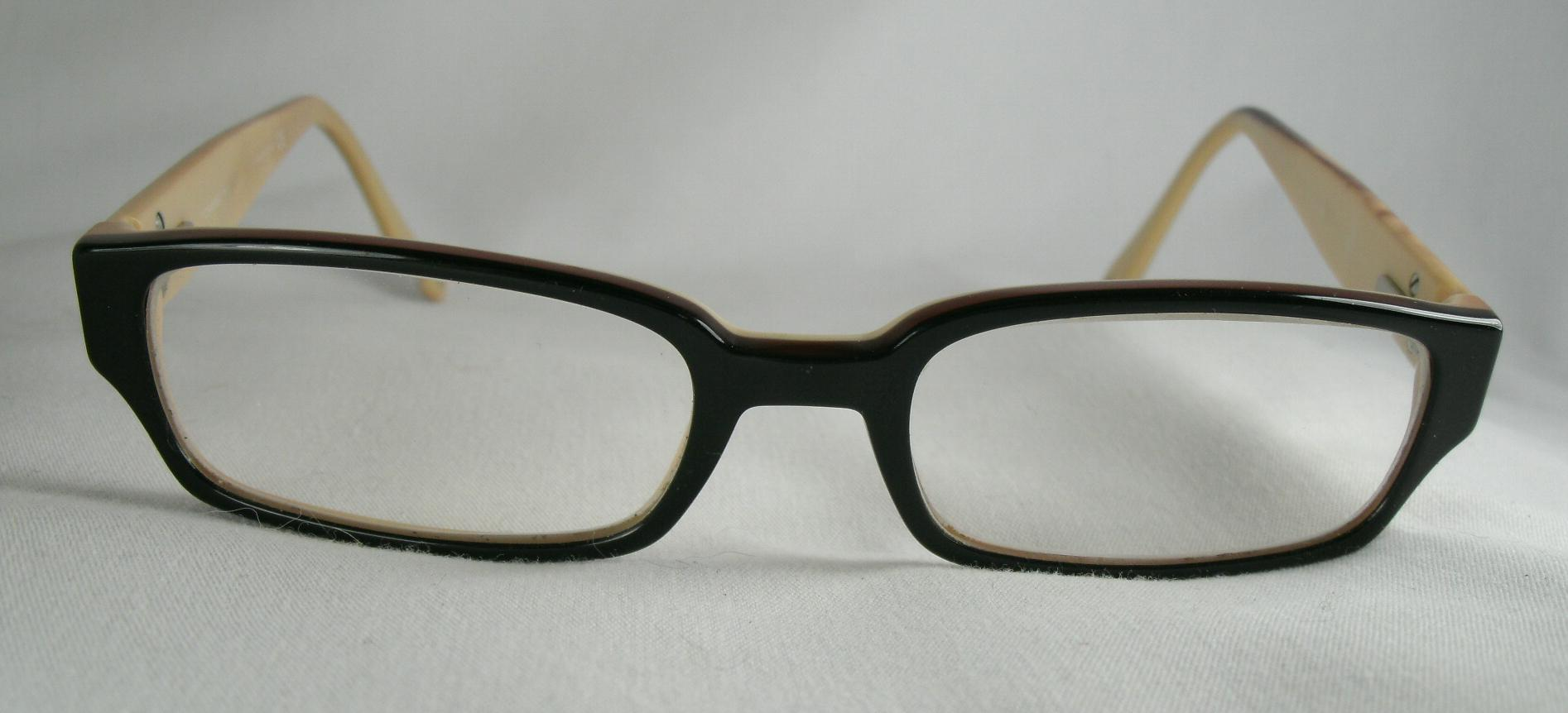 39828c291630 Chanel Designer Eyeglass Frames 3075b Glasses Italy Ebay