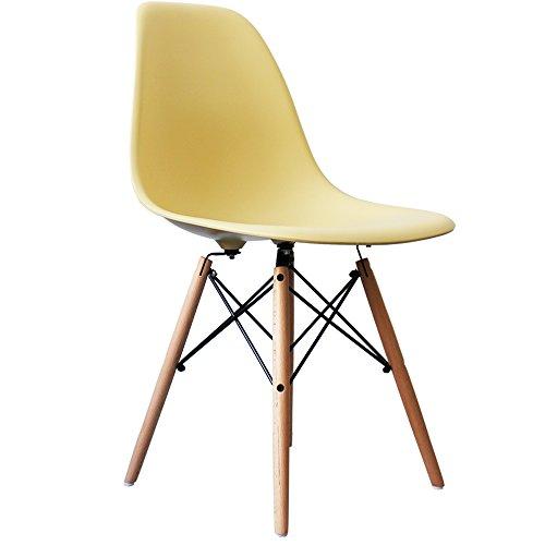 Eames Style Dsw Stuhl  Retro Stuhl