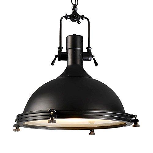Maxmer Hngelampe Retro Pendelleuchte Vintage Loft Kronleuchter Industrie Hheverstellbar E27