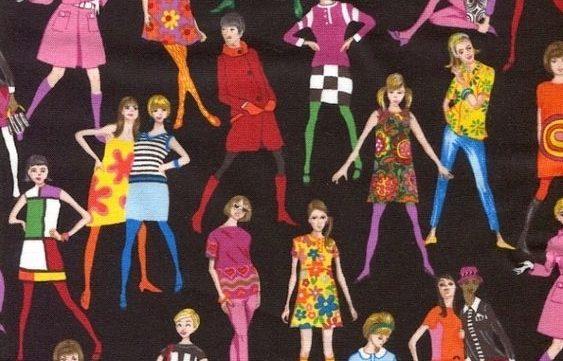 60-as évek divatja