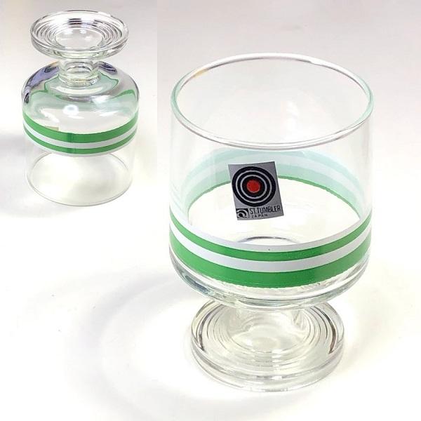 アデリアガラスコップR7535