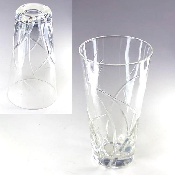ガラスコップR7715
