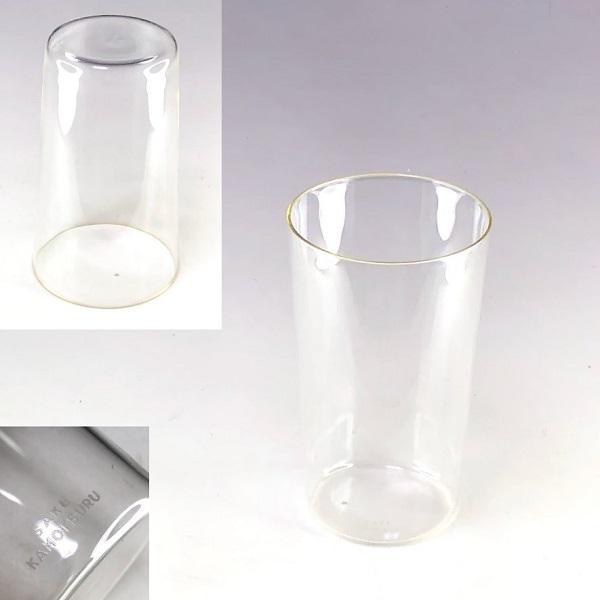 KAMOTSURUガラスコップ