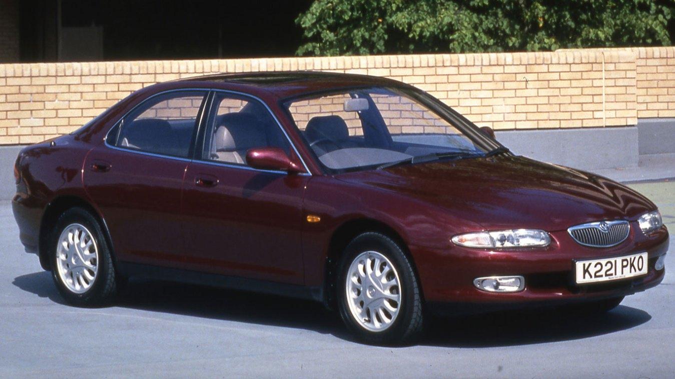 RA: Mazda Xedos 6