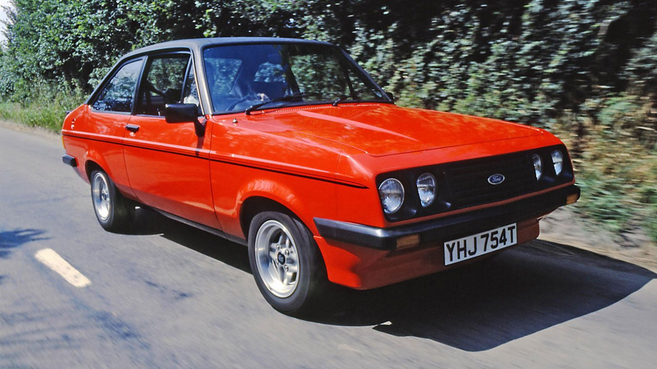 Ford Escort RS2000
