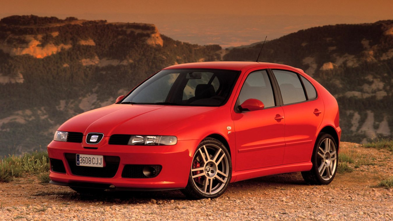 In The Hot Seat A History Of Cupra Hot Hatches Retro Mr