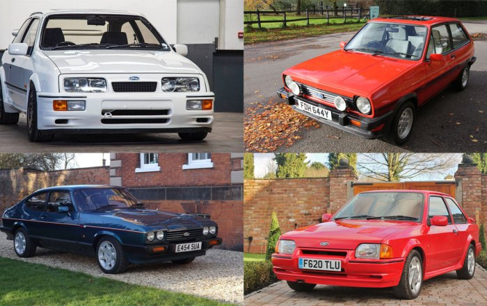 Fast Fords Auction