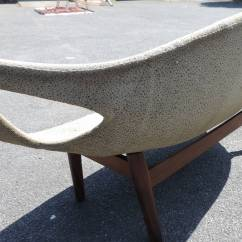 Organic Sofa Uk 10 Legs 1950s Possibly By Grant Featherstone Retroart
