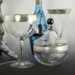 Glass Barware