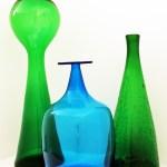 Mid-20th Century Glass