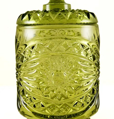 About Imperial Glass