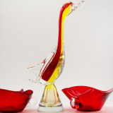 Murano-Art-Glass-Bird