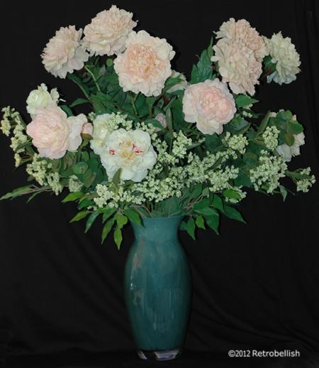 floral-glass-vase
