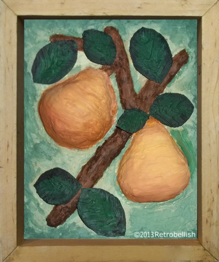 finished-pears-framed