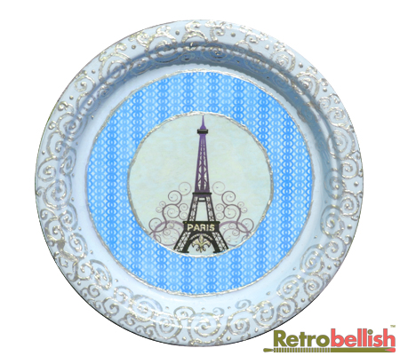 Paris-Plate-Blue