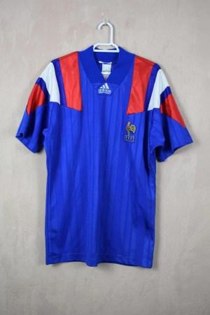 France 92-94 Home