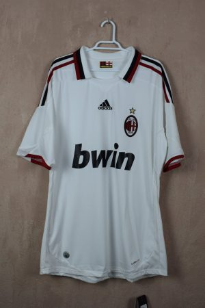 AC Milan 09-10 Away