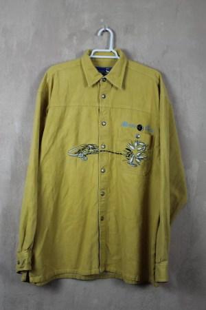 Camisa Marsupilami