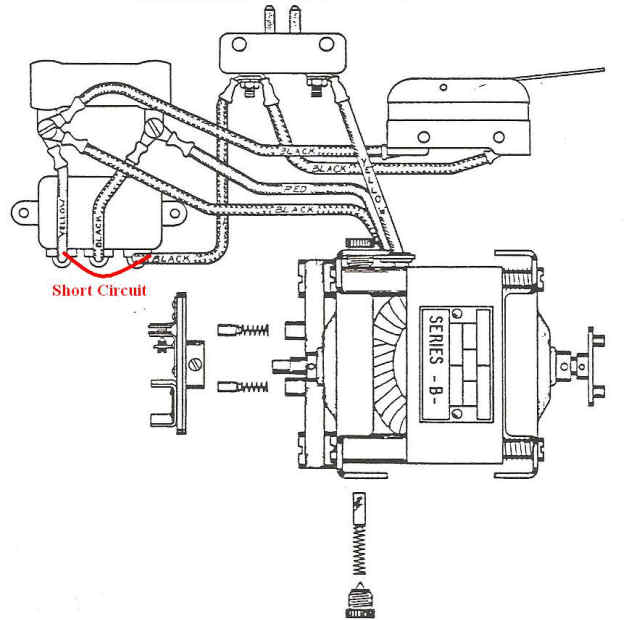 Padmount Transformer Schematic, Padmount, Free Engine