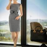 Dress For Success Buro Outfits Im Retro Stil Business Dresscode Guide