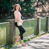 Frech, revolutionär, stylish: Die Caprihose, ihre Geschichte & Stylingtipps