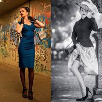 [:de]Vintage-Mode im Alltag tragen: 5 Tipps wie Du Dich in Deiner Retro-Kleidung wohler fühlst[:en]Dressing up on everyday Life: 5 Tips on how to feel better in Vintage Fashion[:]