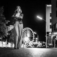 Marlene-Hose kombinieren: So stylst Du den Modeklassiker für verschiedene Anlässe