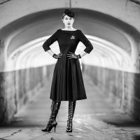 Mode-Must-haves für den Herbst: Von Stiefeln, Hüten, Strümpfen & Kleidern