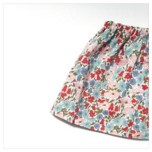 Jupe-pour-enfant-bébé-en-liberty-poppy-and-daisy-pastel