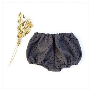 bloomer-shorty-en-velours-gris-plumetis-velours-noir