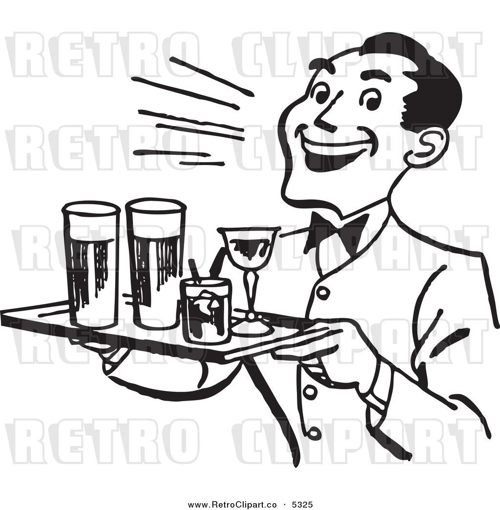 Royalty Free Alcohol Stock Retro Designs