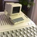 Miniature Working Monitor IIc