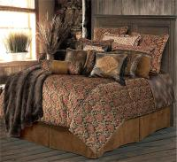 The Austin Western Bedding Collection