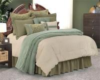 Arlington Bedding Collection Transitional Comforter Set