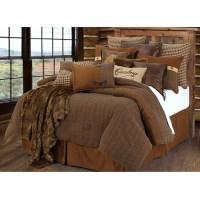 Crestwood Rustic Cowboy Western Comforter Set