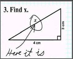 Math Attacks