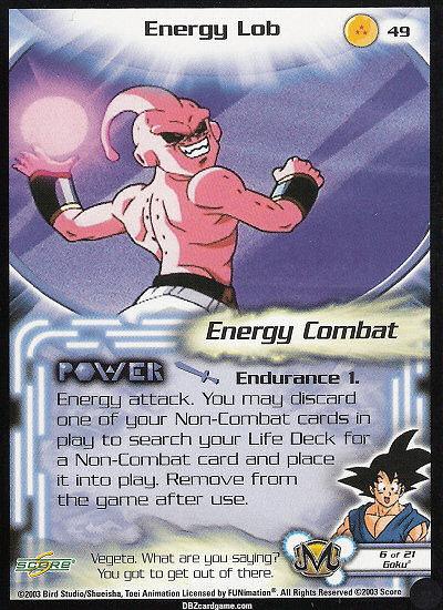 049 Energy Lob