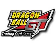 Dragon Ball GT TCG Logo