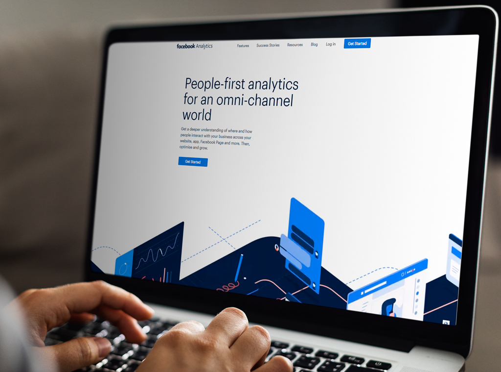 Facebook Analytics - Analyze your competition