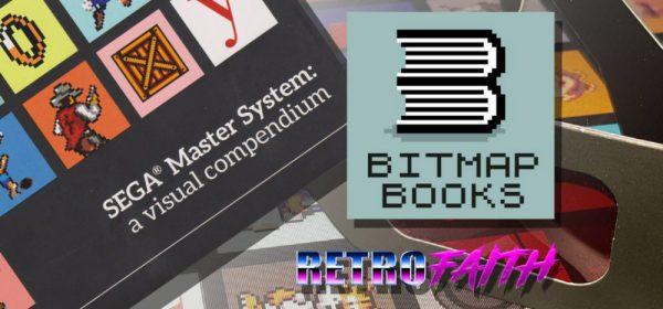 bitmap books