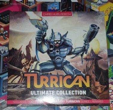 retro gamer 200th cd